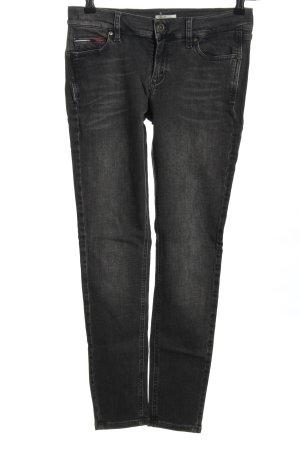 "Tommy Hilfiger Skinny Jeans ""NORA"" hellgrau"
