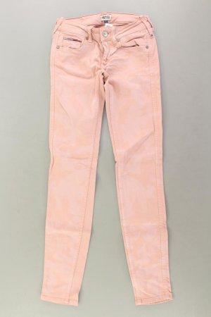 Tommy Hilfiger Skinny Jeans Größe W25/L32 rosa