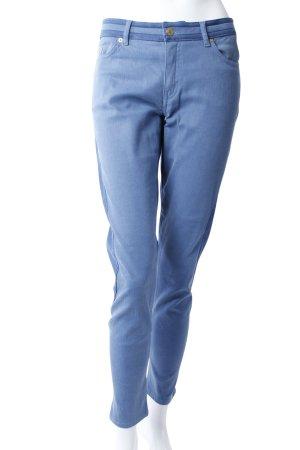 Tommy Hilfiger Skinny Jeans hell- und dunkelblau