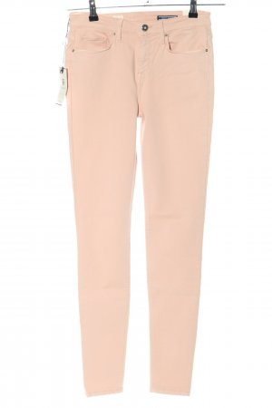 Tommy Hilfiger Skinny Jeans nude Casual-Look