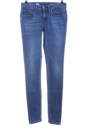 "Tommy Hilfiger Skinny Jeans ""Venice LW"" blau"