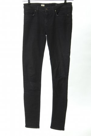Tommy Hilfiger Slim Jeans black casual look