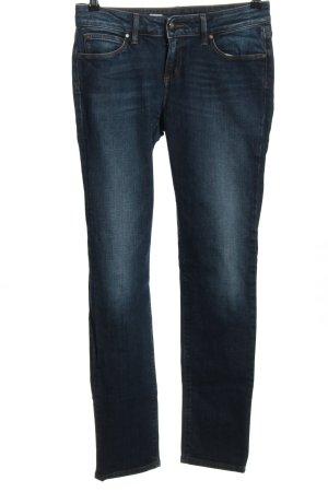 "Tommy Hilfiger Slim Jeans ""Milan LW"" blau"