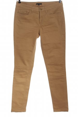 Tommy Hilfiger Slim Jeans nude Casual-Look