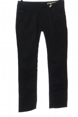Tommy Hilfiger Jeans slim fit nero stile casual