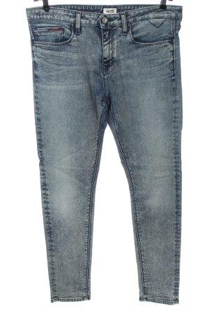 Tommy Hilfiger Jeans slim fit blu stile casual