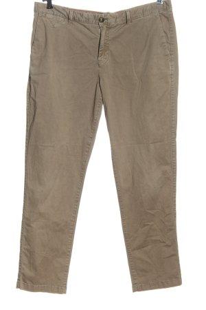 Tommy Hilfiger Slim Jeans braun Casual-Look