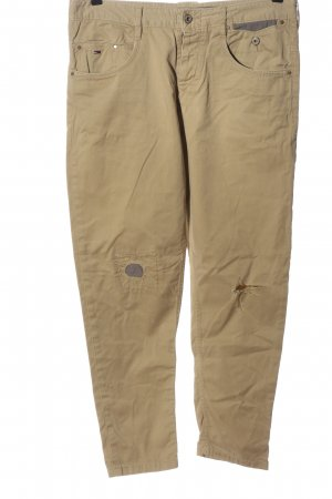 Tommy Hilfiger Slim Jeans creme Casual-Look