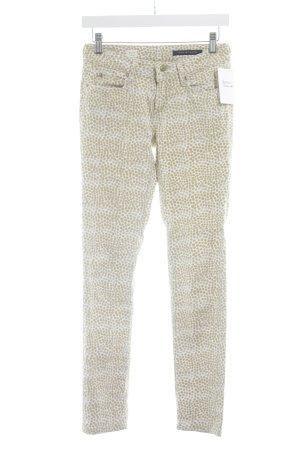 Tommy Hilfiger Slim Jeans mehrfarbig Casual-Look