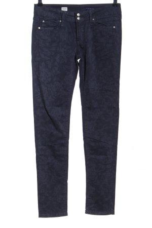"Tommy Hilfiger Slim Jeans ""Milan"" blau"