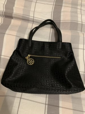Tommy Hilfiger Carry Bag black