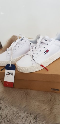 Tommy Hilfiger Snakers