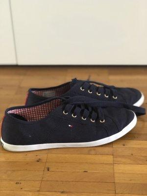 Tommy Hilfiger Sneaker (Blau)
