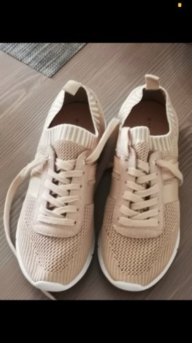 Tommy Hilfiger Sneaker stringata rosa antico