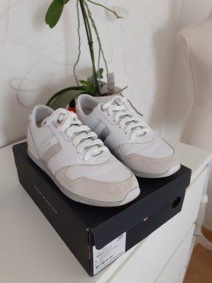 Tommy Hilfiger Sneaker weiss gr. 38 #top#