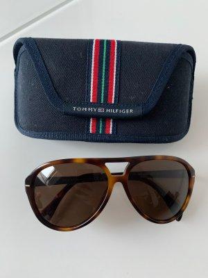 Tommy Hilfiger Aviator Glasses multicolored
