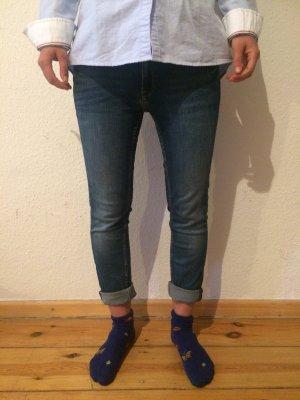 Tommy Hilfiger Sophie Low Rise Skinny Jeans, W26/L30