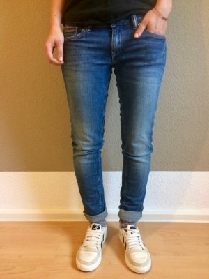 Tommy Hilfiger Sophie, Low Rise Skinny, Jeans, W27/L30