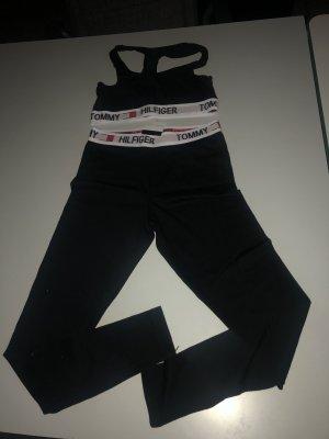 Tommy hilfiger sport bh + leggins