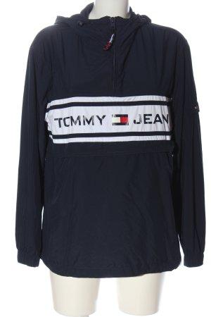 Tommy Hilfiger Sportjacke Motivdruck Casual-Look