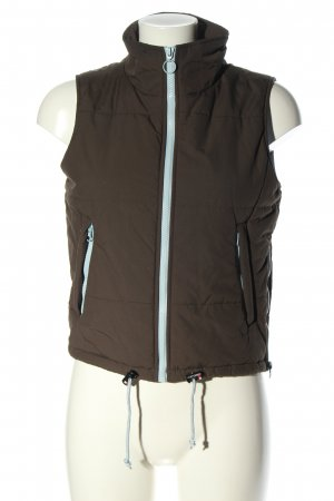Tommy Hilfiger Sports Vests brown casual look
