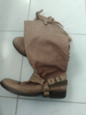 Tommy Hilfiger Boots western beige