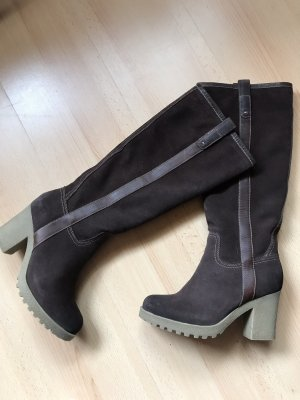 Tommy Hilfiger Winter Boots brown