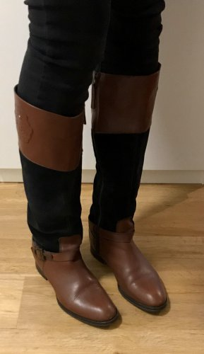 Tommy Hilfiger Riding Boots multicolored