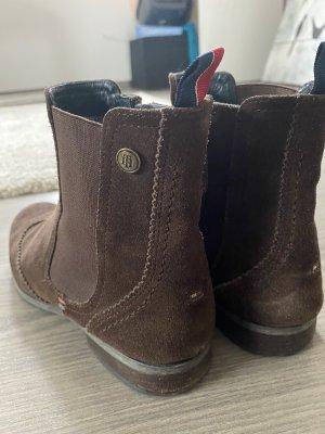 Tommy Hilfiger Stiefeletten/Boots