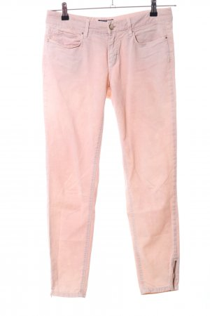 Tommy Hilfiger Stoffhose nude Casual-Look