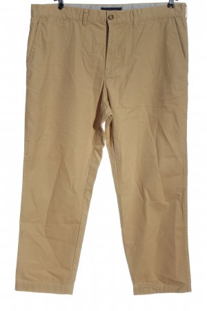 Tommy Hilfiger Stoffhose creme Casual-Look