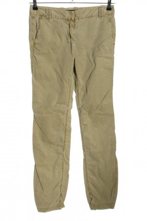 Tommy Hilfiger Stoffhose khaki meliert Casual-Look