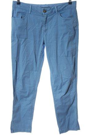 Tommy Hilfiger Stoffen broek blauw casual uitstraling