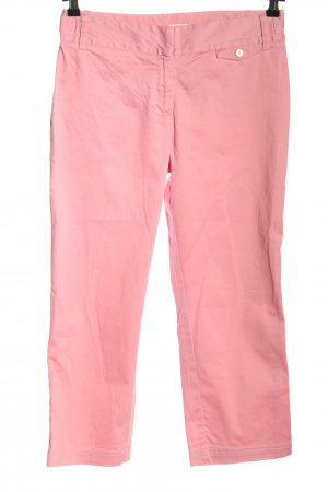 Tommy Hilfiger Stoffhose pink Casual-Look