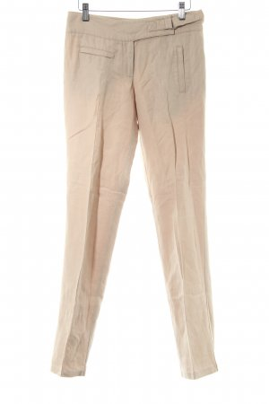 Tommy Hilfiger Stoffhose beige Business-Look