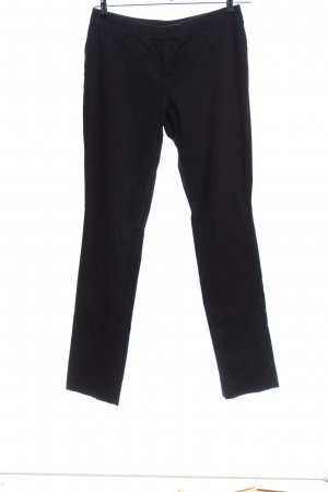 Tommy Hilfiger Pantalone jersey nero stile casual