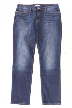 Tommy Hilfiger Straight Jeans Größe W32 blau aus Baumwolle