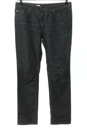 "Tommy Hilfiger Straight-Leg Jeans ""Rome"" blau"