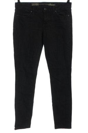 Tommy Hilfiger Slim Jeans schwarz Elegant