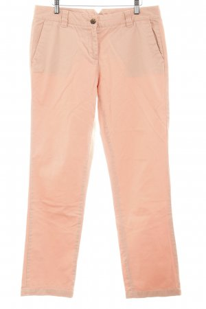 Tommy Hilfiger Straight-Leg Jeans apricot Casual-Look