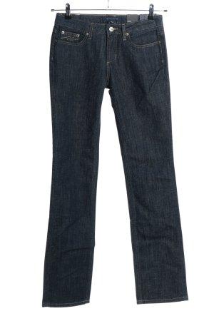 Tommy Hilfiger Jeans coupe-droite bleu style décontracté