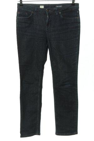 "Tommy Hilfiger Straight-Leg Jeans ""Rome RW"" blau"