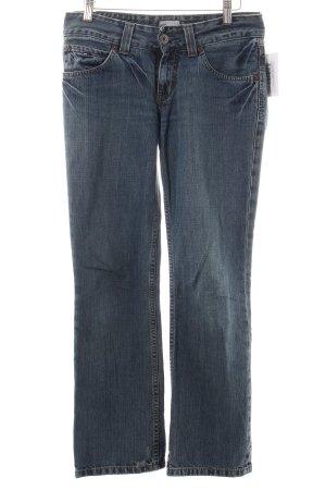 Tommy Hilfiger Straight-Leg Jeans graublau Casual-Look