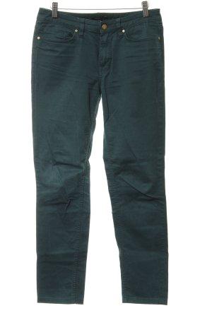Tommy Hilfiger Straight-Leg Jeans kadettblau Casual-Look