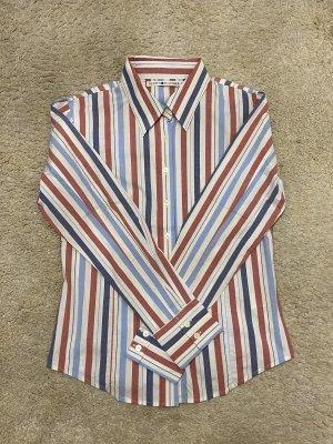 Tommy Hilfiger Stretch Hemd gestreift