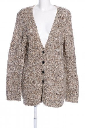 Tommy Hilfiger Knitted Cardigan brown casual look