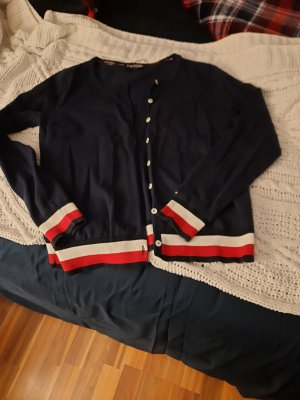 Tommy Hilfiger Knitted Blazer multicolored