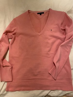 Tommy Hilfiger Knitted Sweater pink