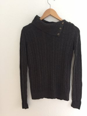 Tommy Hilfiger Knitted Sweater anthracite