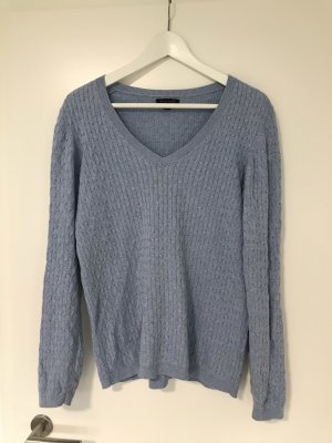 Tommy Hilfiger Knitted Sweater light blue